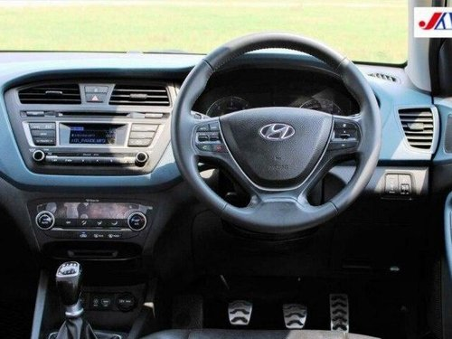 Hyundai i20 Active 1.4 SX 2015 MT for sale in Ahmedabad