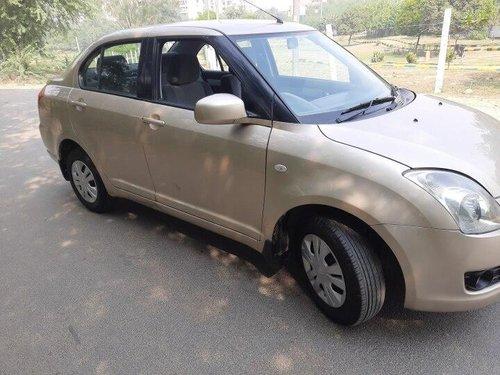 Used 2010 Maruti Suzuki Swift Dzire MT for sale in New Delhi