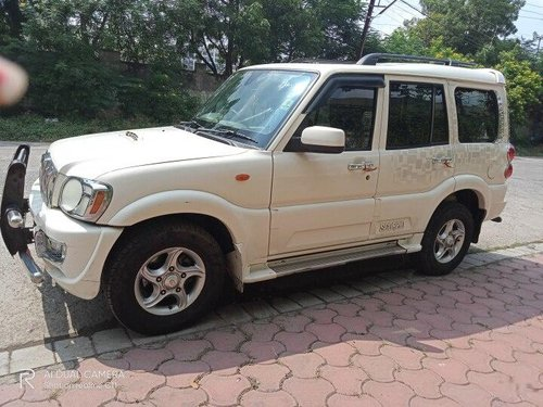 Used 2012 Mahindra Scorpio LX MT for sale in Indore