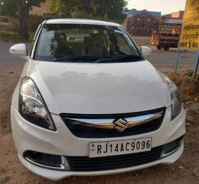 Used 2015 Maruti Suzuki Swift Dzire MT in Jodhpur