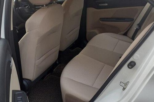 Used 2019 Honda Amaze AT for sale in New Delhi