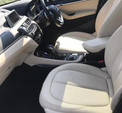 Used BMW X1 2018 AT for sale in Nashik
