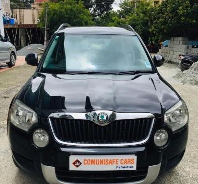 Used Skoda Yeti Ambition 4X2 2011 MT for sale in Bangalore