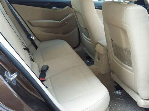 Used BMW X1 sDrive 18i 2012 AT for sale in Mumbai