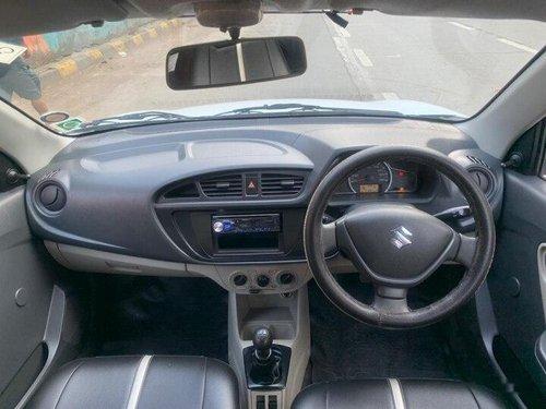 Used Maruti Suzuki Alto 800 2016 MT for sale in Mumbai