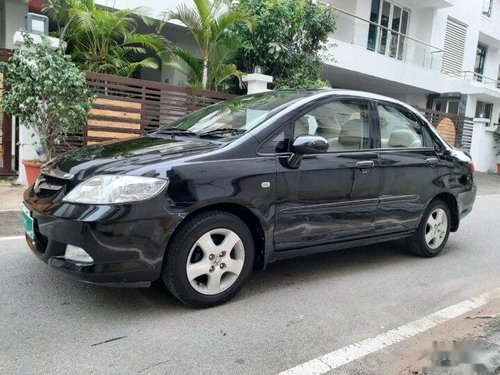 Used 2007 Honda City ZX VTEC MT for sale in Bangalore