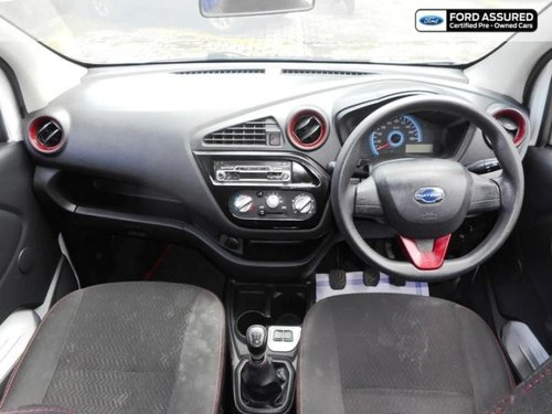 Used Datsun Redi-GO 2017 MT for sale in Chennai