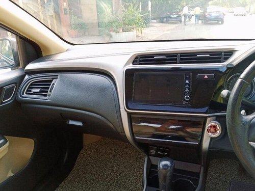 Honda City i-VTEC VX 2017 MT for sale in New Delhi