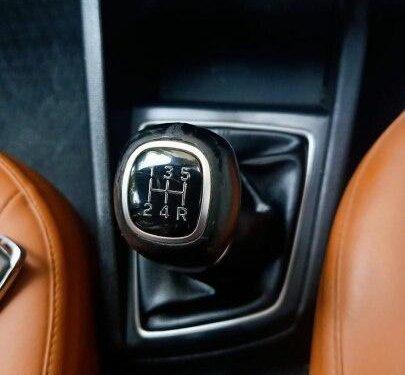 Hyundai Elite i20 1.2 Asta Option 2017 MT for sale in New Delhi