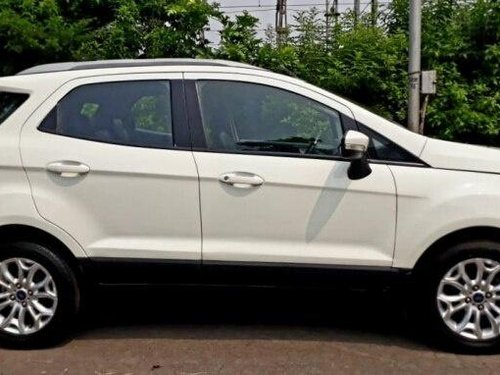 Ford Ecosport 1.5 TDCi Titanium BSIV 2014 MT for sale in Mumbai