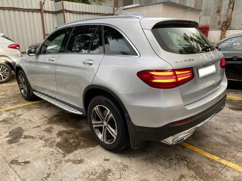 Used Mercedes-Benz GLC 2017 AT for sale in Pune