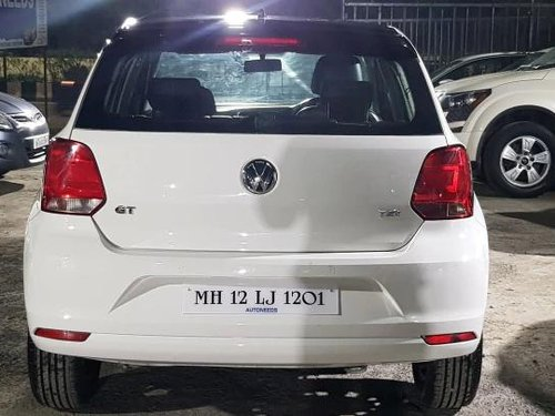 Used Volkswagen Polo 2014 AT for sale in Pune