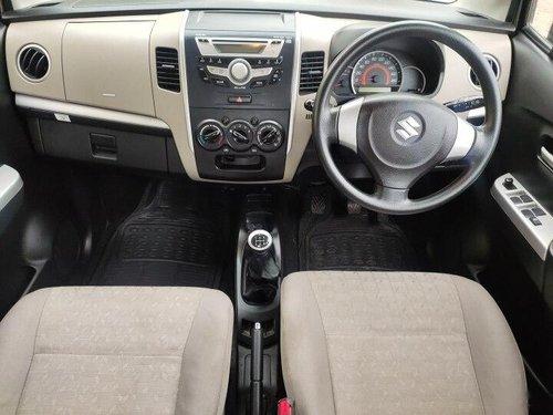 Maruti Suzuki Wagon R VXI 2015 MT for sale in Hyderabad