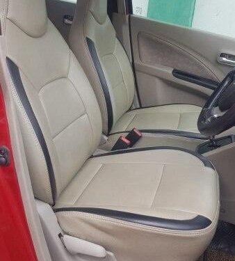Used Maruti Suzuki Celerio ZXI 2016 AT for sale in Coimbatore