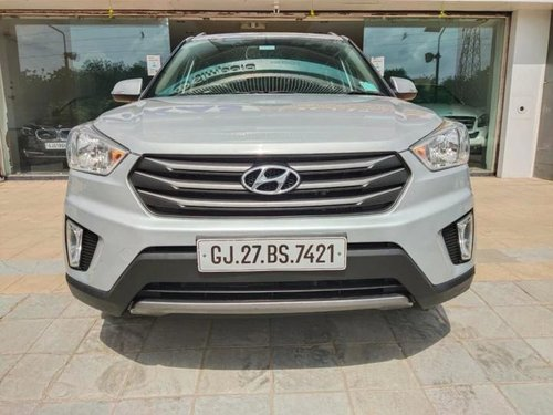Used Hyundai Creta 1.4 CRDi S 2018 MT for sale in Ahmedabad