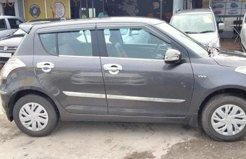 Used 2018 Maruti Suzuki Swift VXI MT for sale in Pune