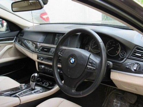 Used 2012 BMW 5 Series AT for sale in Mumbai
