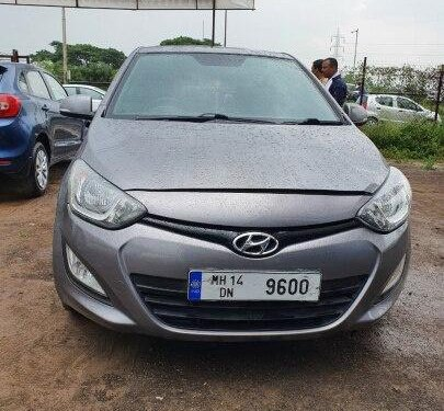 Used 2012 Hyundai i20 MT for sale in Pune