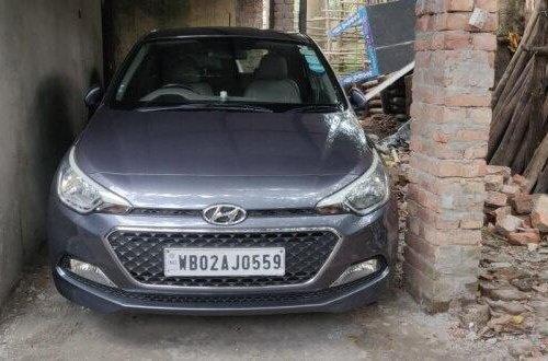 Used 2016 Hyundai Elite i20 1.2 Asta MT for sale in Kolkata