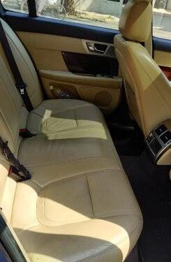 Used 2012 Jaguar XF AT for sale in Ahmedabad
