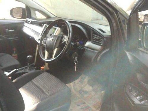 Toyota Innova Crysta 2.8 GX AT BSIV 2017 AT for sale in New Delhi