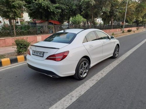 Used Mercedes Benz CLA 2019 AT for sale in New Delhi