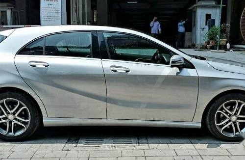 Mercedes-Benz A-Class A180 Sport 2013 AT for sale in Mumbai