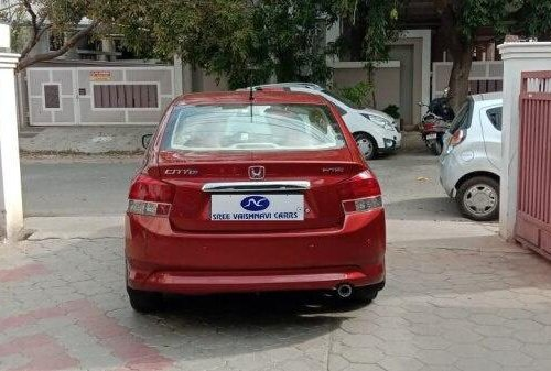 Used 2010 Honda City 1.5 V MT for sale in Coimbatore