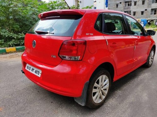 Used 2014 Volkswagen Polo AT for sale in Bangalore