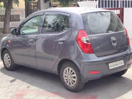 Used 2016 Hyundai i10 Sportz MT for sale in Coimbatore