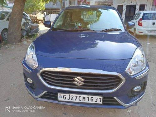 2019 Maruti Suzuki Dzire AT for sale in Ahmedabad