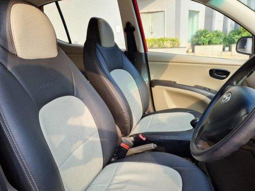 Used Hyundai i10 Era 1.1 2011 MT for sale in Mumbai