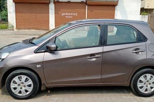 Used 2012 Honda Brio S MT for sale in Nagpur