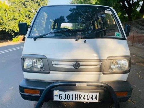 Used 2008 Maruti Suzuki Omni MT for sale in Ahmedabad