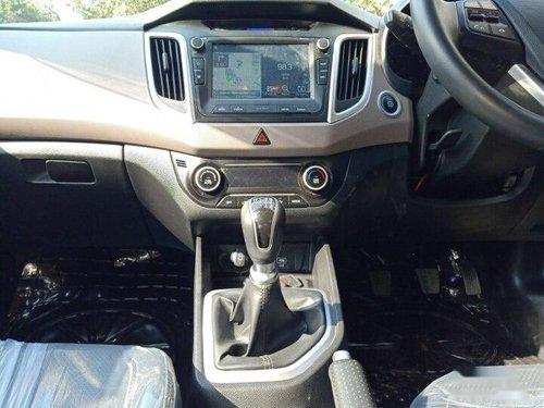 Hyundai Creta 1.6 SX Option 2019 MT for sale in New Delhi