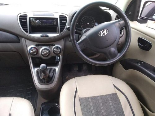 Used Hyundai i10 Era 2012 MT for sale in Ahmedabad