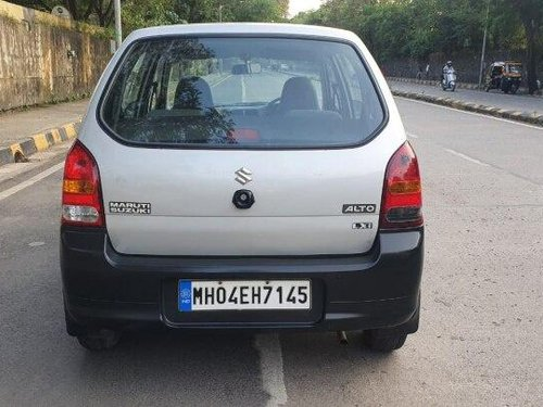 Used Maruti Suzuki Alto 2010 MT for sale in Mumbai