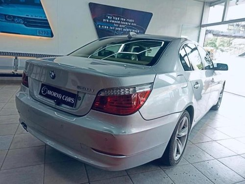 Used 2008 BMW 5 Series AT for sale in Mumbai