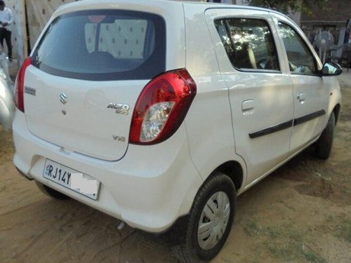 Used Maruti Suzuki Alto 800 VXI 2017 MT for sale in Jaipur