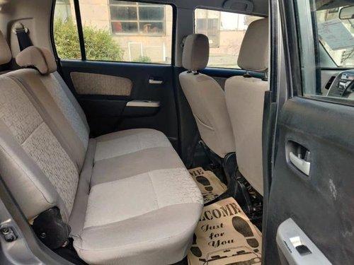 Used 2016 Maruti Suzuki Wagon R VXI MT for sale in Noida