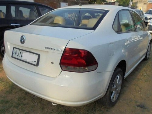 Used Volkswagen Vento 2013 MT for sale in Jaipur