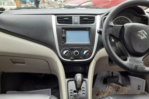 Used Maruti Suzuki Celerio VXI 2014 AT for sale in Pune -0