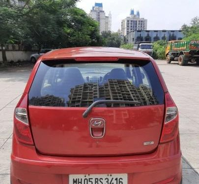 Used 2013 Hyundai i10 Sportz MT for sale in Thane