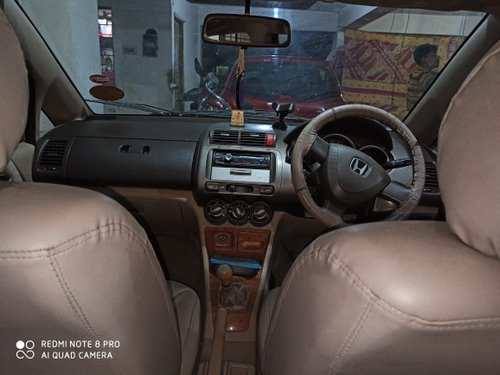 2005 Honda City ZX for sale in Kolkata-0