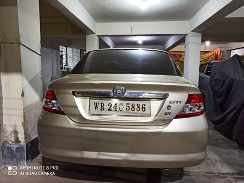 2005 Honda City ZX for sale in Kolkata