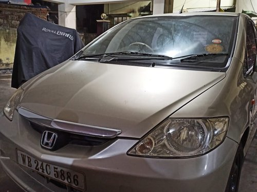 2005 Honda City ZX for sale in Kolkata-5