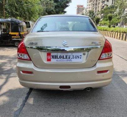 Used Maruti Suzuki Swift Dzire VXi 2010 MT for sale in Mumbai
