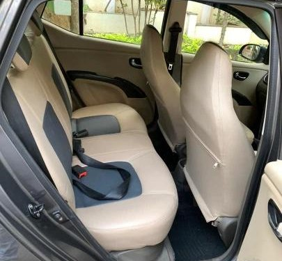 Used 2012 Hyundai i10 Sportz 1.2 AT for sale in Bangalore