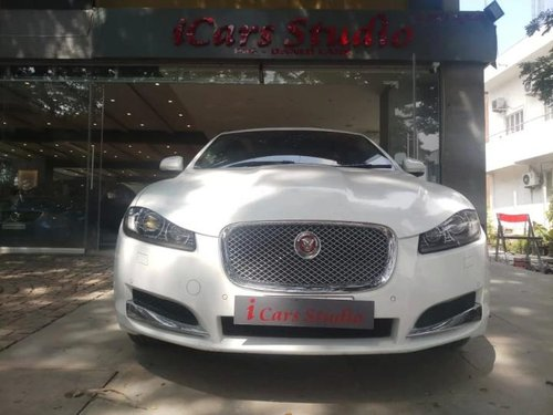 Used 2015 Jaguar XF AT for sale in Bangalore