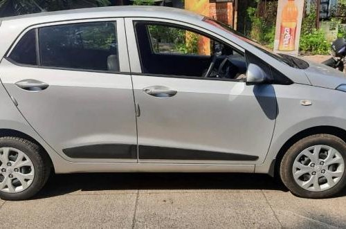Used Hyundai Grand i10 Magna 2016 MT for sale in Pune